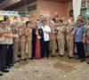 Alumni APDN, STPDN, IPDN Gelar Halal Bi Halal Bersama Bapenda Sumsel