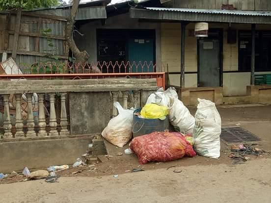 Sering Menumpuk Sampah, Warga Minta Penambahan Kapasitas Penampungan Sampah