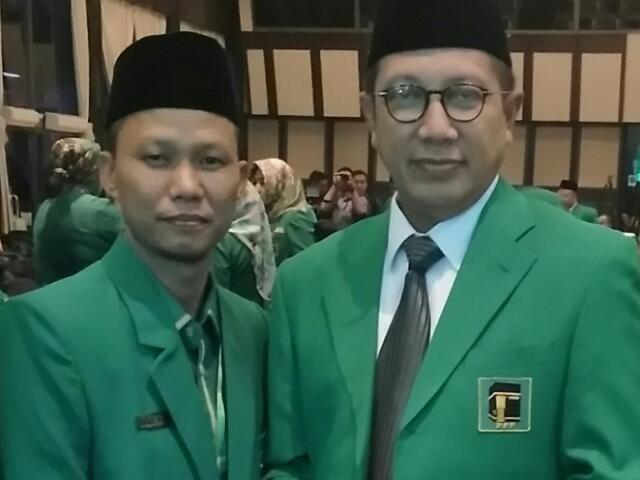 Hairul Mursalin: Aka Cholik Akan Segera Di PAW Dari Anggota DPRD PALI