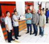 DPD FBBI Dukung PT POS Indonesia Lakukan Pengiriman Buku Gratis ke Pelosok Negeri
