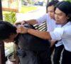 Mapolres Musi Rawas 'Diserang' Dua OTD