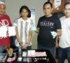 Ipan dan Yayan Pengedar Narkoba Diringkus Polisi