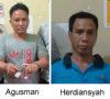Tangkap Bandar Narkoba Polisi 'Bergulat'