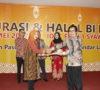 PPs UBL Gelar Inagurasi dan Halal Bi Halal
