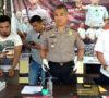 Pecatan TNI Tertangkap Miliki Shabu
