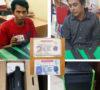 Terbongkar Pemalsu Pembuatan SIM Palsu, Febi dan Bayu Diringkus Polisi