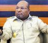 Gubernur Papua Bantah Pertemuan Kapolri dan Kepala BIN Bahas Pilgub 2018