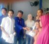 DPD PAN Kota Palembang Kurban 2 Ekor Sapi