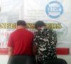 Satpam Bulog Dibekuk di Kampung Warna Warni