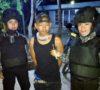 Tim Tantura Patrol Ringkus Pemuda Bawa Sajam