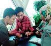 Mahasiswa UBL Kembangkan Aplikasi Berbasis Android