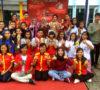 Kembangkan Budaya TiongHoa, UKM Mandarin UBL Gelar Chinese Culture Creativity