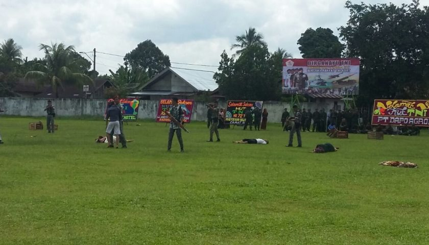 TNI Harus Profesional Membela Kepentingan Rakyat