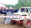 Ridho Yahya Buka Kejurnas dan Kejurda Adventure Off Road Individual
