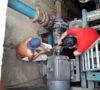 Pompa Rusak, 17 Ribu Pelanggan PDAM Tak Dapat Air Bersih