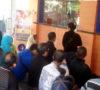 Samsat UPTB Palembang II Berkantor di Komplek Jaka Permai Jakabaring