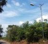 Puluhan Solar Cell Dicuri, Jalan Lingkar Gelap Gulita