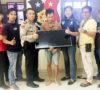 Berusaha Kabur Panjat Pagar, Pencuri SMAN 3 Akhirnya Diringkus Polisi