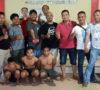 Mekanik Peserta Kejurnas Off Road Dihadang Tiga Pemuda, Lalu Korban Dirampas Uang dan Hp