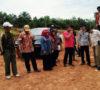 Tolak Tapal Batas Antara Surulangun-Muratara, Masyarakat Muratara Demo
