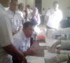 Puluhan Pejabat Mendadak di Tes Urine
