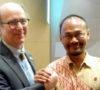 Akademisi UBL menangkan Proyek Penelitian di China