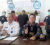 ASN Mura dan Muratara Diamankan Lagi Pesta Narkoba