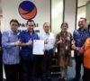 Lima Parpol Resmi Keluarkan Rekomendasi ke Nansuko Jilid II