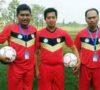 Muratara Bakal Miliki Pelatih Sepakbola Berlisensi