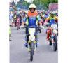 Raider Se Indonesia Jajal Trek Lubuklinggau
