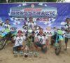 HART PALI Jawara GrassTrack Region Sumatera