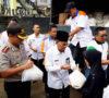 Tim Satgas Cek Stok dan Harga Sembako
