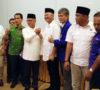 Pilkada Muaraenim 2018, Syamsul Gandeng Hanan