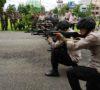 430 Personil Dikerahkan Eksekusi Lahan DAMRI