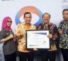 Standar Pelayanan Publik Pemkot Linggau Raih Prestasi