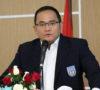 Dodi Reza Kembali Pimpin Perbasi Sumsel
