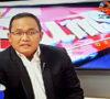 Dodi Reza Alex Jadi Penyiar TVRI