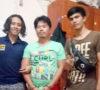 Bawa Sabu Dalam Angkot, Kobri Diringkus Petugas