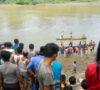 2 Beradik Ditemukan Tenggelam Di Sungai