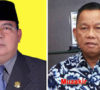 Muzakir Dilengser, Medi Basri Jabat Plt Ketua DPD Golkar Muara Enim