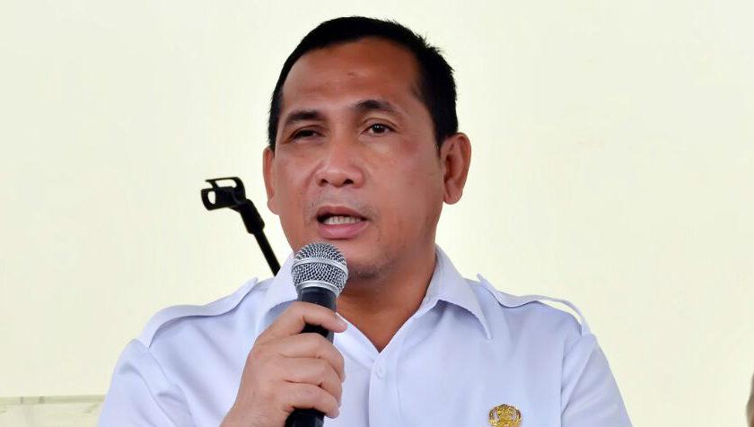 Soal Plt Walikota, Nanan Berserah ke Gubernur