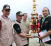 Mahasiswa Arsitektur FT UBL Juara I Lomba Desain Masjid Pringsewu