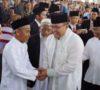 Dodi Reza Inisiatori Program Sejuta Sandal Jepit Masjid di Muba