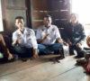 DPD JPKP Muba Blusukan, Siap Dampingi Warga Cacat