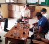 Kades Tanjung Raya Berang, Perusahaan Diduga Abaikan Perbaikan Jembatan dan Tenaga Kerja