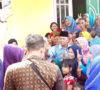 Galang Dukungan Suko Dialog di 3 Kelurahan