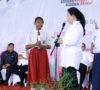 Menko PMK : Pembangunan Infrastruktur dan Pendidikan di Muba Maju Pesat