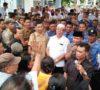 Pendemo Kecewa, Aksi Tolak Perda Pesta Hanya Ditanggapi 3 DPRD Muba