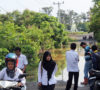 Banjir Landa Muaraenim, Pegawai dan Pelajar Tidak Bisa Beraktivitas