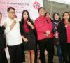 Giri Ramanda Isyaratkan Marhaen Centre Dapat Rebut Kemenangan